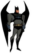 Batman Fly