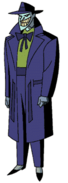 The Joker Coat