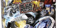 Big Bang Pegasis DX Set