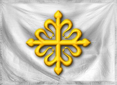 Stradwick Flag