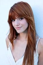 Cassie Winters
