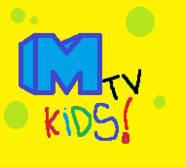 MTV Kids SpongeBob Varient