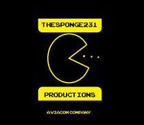TheSponge231 Productions logo