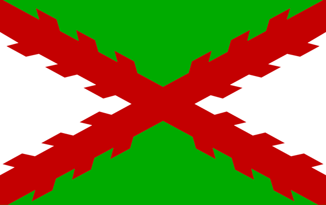 File:Flag of the House of Saxony 2.png