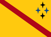 Flag of Ravenna