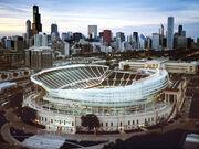 Nova Stadium