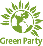 353px-Green Party of England and Wales logo svg
