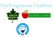 2011 Progressive Coalition logo