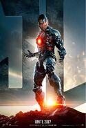 JL Cyborg