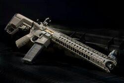 Salient Arms AR-15