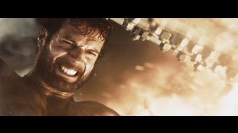 Man of Steel - TV Spot 5