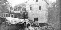 Bloodwine Grist Mill