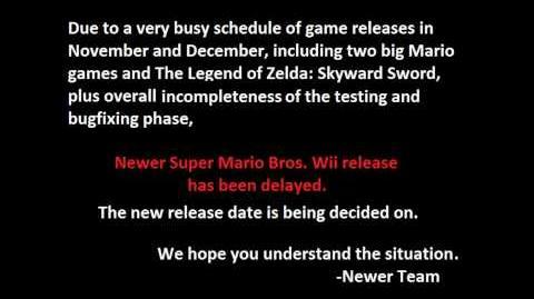 Newer Update...01 11 2011