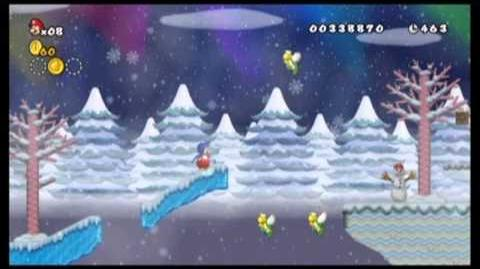 Newer Super Mario Bros. Wii Holiday Special Part 2 - Ending