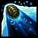 Shell Surf (Skill)