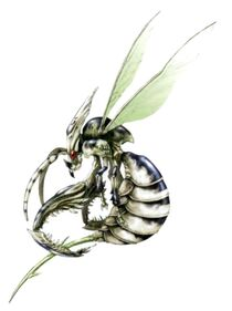 Bite Bug