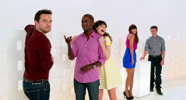 File:New Girl Commercial bumper screen shot.jpg