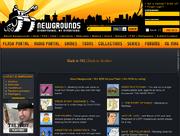 Newgrounds 2007