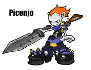 Piconjo