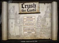 Crushthecastle