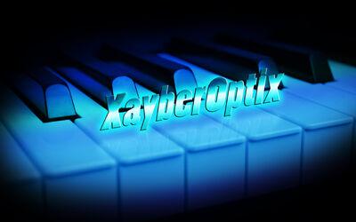 Xayberoptix-piano