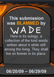 WadeBlam PNG