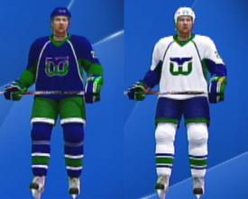 Hartford unis