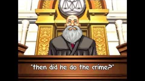 Bad Fanfic Readings- phoenix wright ace christian