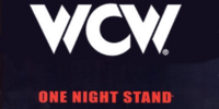 NL WCW Nitro One Night Stand (12/20/13)