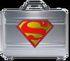 Super money in the bank briefcase