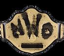 Undisputed WWE Championship