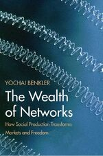 The Wealth of Networks Book cover