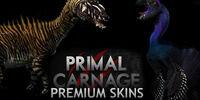 Premium Skins