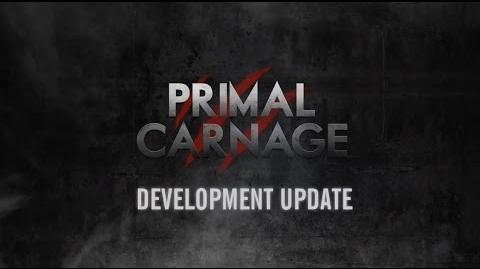 Primal Carnage - Streaming Highlights