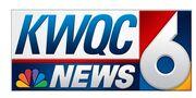 Image KWQC-TV logo