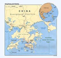 Hong-Kong-and-China-Map