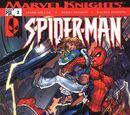 Marvel Knights Issue 3