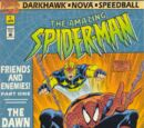The Amazing Spider-Man: Friends and Enemies Volume 1