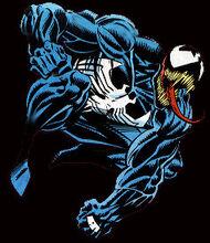 AMS Venom
