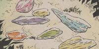 Darkhawk's Crystals