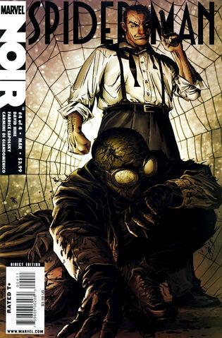 File:Spider-Man Noir Issue 4.jpg