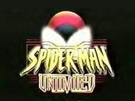 Spider-Man Unlimited TV