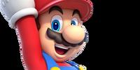 Mario (SSBFracas)