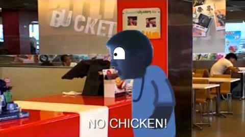 AGK Show Episode 78 AGK Goes to KFC