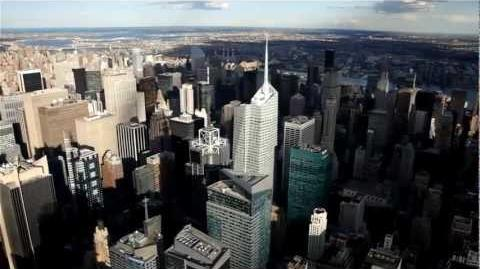 Bank of America Tower at One Bryant Park Cook Fox Architects HD