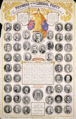 17th 1910