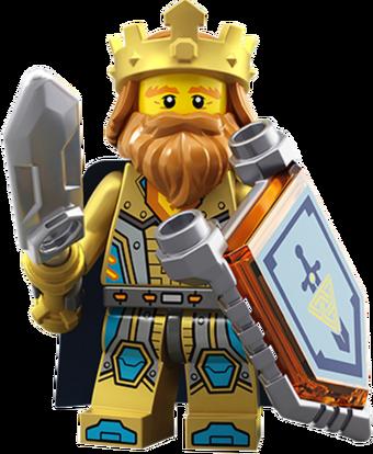 Character image 360x480 King