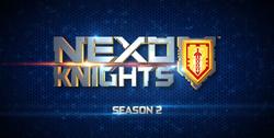 Nexo Knights Season 2