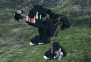 Mountain Troll 1