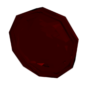 Crystal Token Red.2